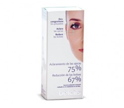 belcils roll-on desestresante ojos 8 ml.
