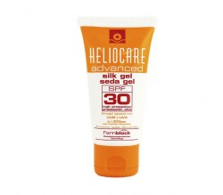 Heliocare Advanced Silk Gel / Seda Gel SPF 30+ 50ml