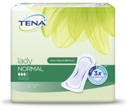 tena lady normal 24uds.