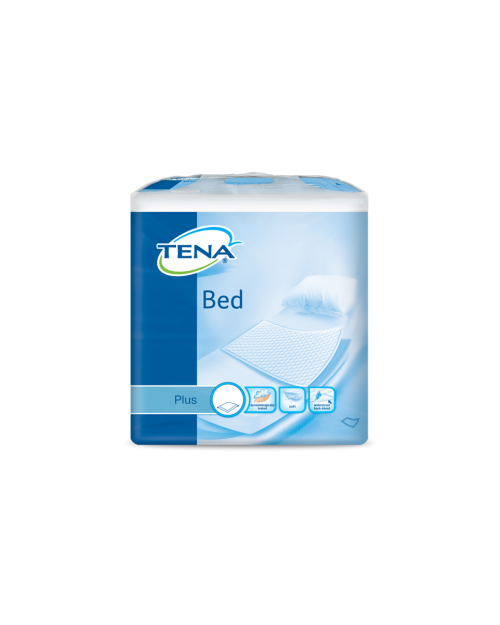 Tena Bed Plus 60x90 35 Uds
