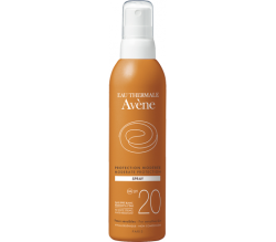 Avene Solar SPF20+ Spray 200ml