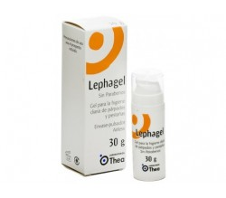 lephagel gel 30 g.