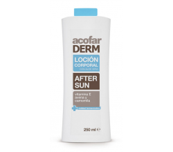 ACOFARDERM SPF AFTER SUN SPRAY 200 ML.