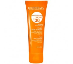 PHOTODERM BRONZ FACIAL SPF 30 CREMA 40 ML