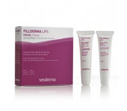 FILLDERMA LIPS 10ML + 10ML