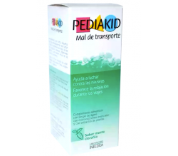 PEDIAKID MAL DE TRANSPORTE 125ml